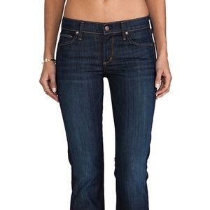 Citizens of Humanity Kelly Low Rise Boot Cut